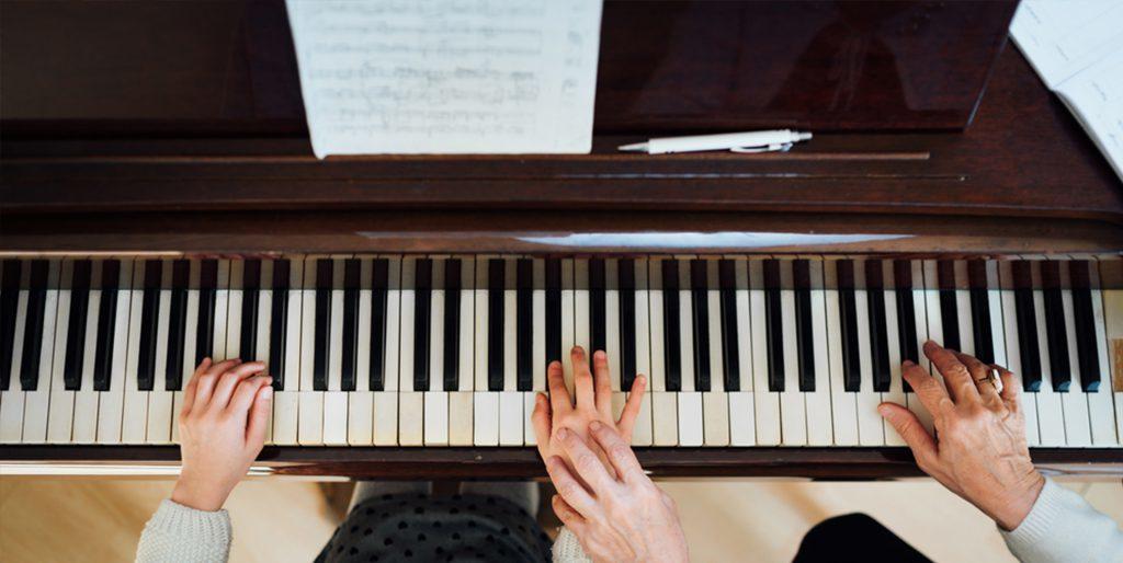 Les Privat Piano Ke Rumah Di Tangerang Selatan Guru Les Privat Piano Ke Rumah di Tangerang Selatan