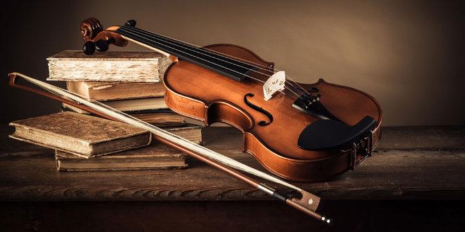Les Privat Violin Ke Rumah Di Bintaro Guru Les Privat Violin Ke Rumah di Bintaro
