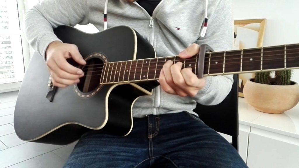 Kursus Gitar ke Rumah di Cibubur Guru Les Privat Gitar Akustik Elektrik